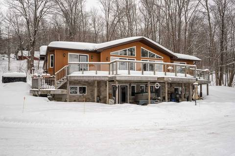House for sale at 55 Todholm Dr Muskoka Lakes Ontario - MLS: X4697591