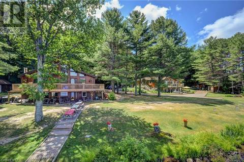 House for sale at 55 Todholm Dr Port Carling Ontario - MLS: 190830