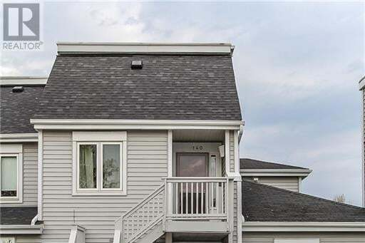 Condo for sale at 55 Trott Blvd Collingwood Ontario - MLS: 40031359