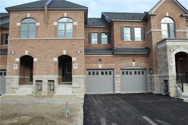 For Sale: 55 True Blue Crescent, Caledon, ON | 3 Bed, 3 Bath Townhouse for $699,900. See 20 photos!