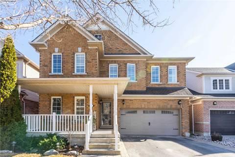 House for sale at 55 Turnbridge Rd Aurora Ontario - MLS: N4733707