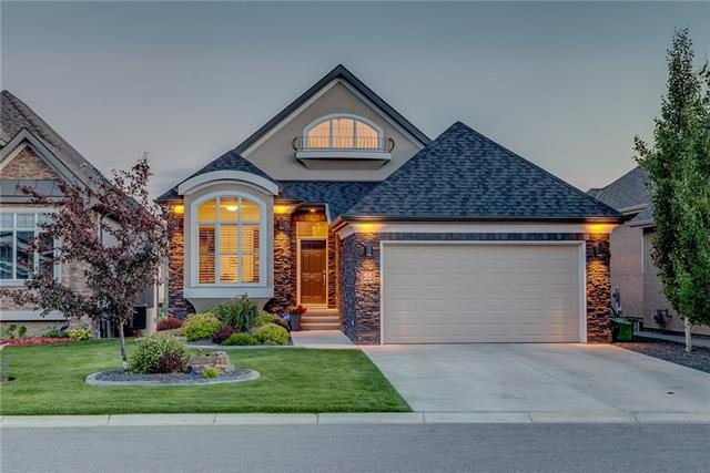 Sold: 55 Tuscany Estates Pointe Northwest, Calgary, AB