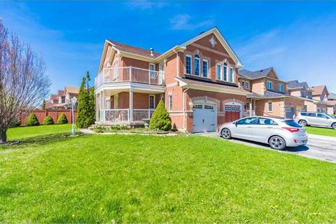 Townhouse for sale at 55 Twin Pines Cres Brampton Ontario - MLS: W4446913