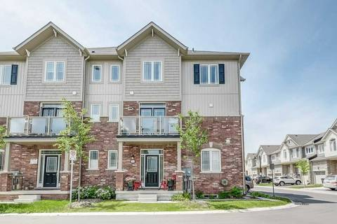 Townhouse for sale at 55 Valley Ln Caledon Ontario - MLS: W4492167