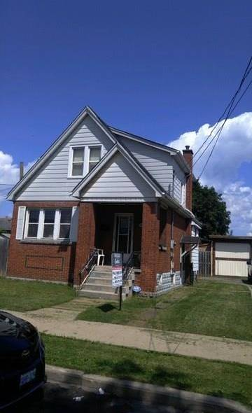 House for sale at 55 Vansitmart Ave Hamilton Ontario - MLS: H4061444