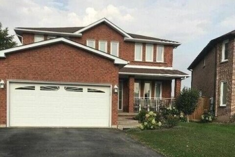 House for rent at 55 Venetian Cres Vaughan Ontario - MLS: N4966608
