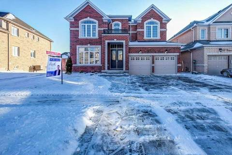 House for sale at 55 Vivian Creek Rd East Gwillimbury Ontario - MLS: N4359316