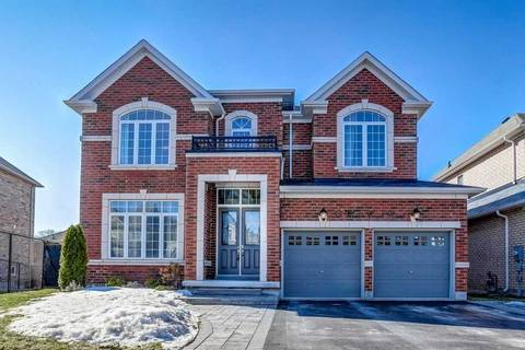 House for sale at 55 Vivian Creek Rd East Gwillimbury Ontario - MLS: N4717442