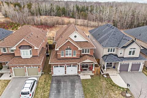 House for sale at 55 Vivian Dr Clarington Ontario - MLS: E4737372