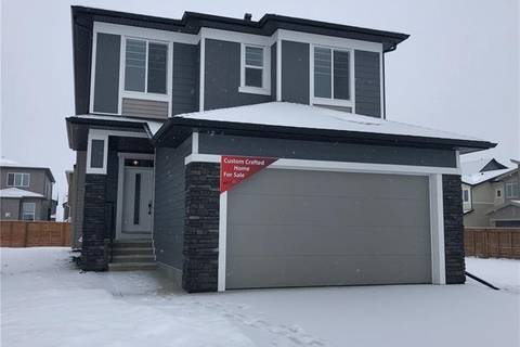 House for sale at 55 Walcrest Vw Southeast Calgary Alberta - MLS: C4279760