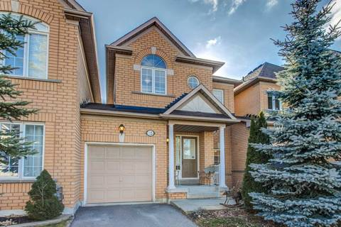 Townhouse for rent at 55 Walkview Cres Richmond Hill Ontario - MLS: N4647093