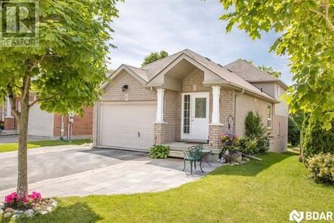 House for sale at 55 Wallace St Alliston Ontario - MLS: 30749344