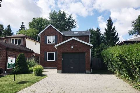 House for sale at 55 Walmer Gdns London Ontario - MLS: X4574753