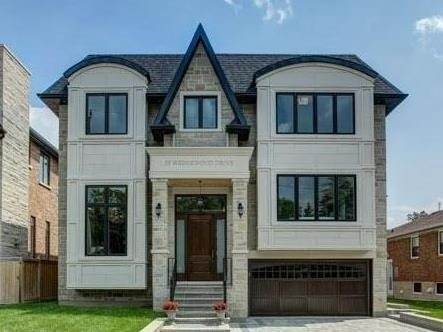For Sale: 55 Wedgewood Drive, Toronto, ON | 5 Bed, 6 Bath House for $2,998,800. See 20 photos!