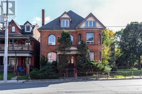 Townhouse for sale at 55 Wellington St South Hamilton Ontario - MLS: 30692544
