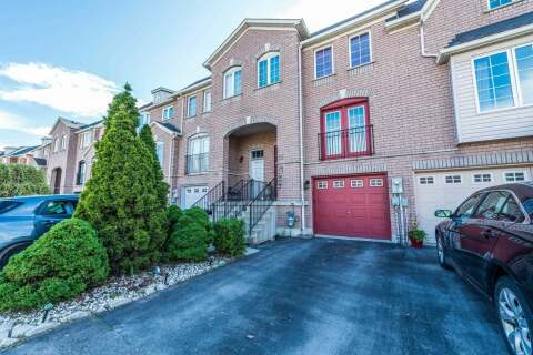 Townhouse for sale at 55 West Oak Cres Toronto Ontario - MLS: W4773302