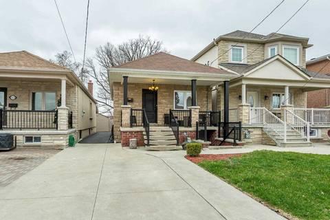 House for sale at 55 Westbury Cres Toronto Ontario - MLS: W4694732