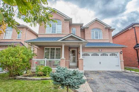 House for sale at 55 Westchester Cres Markham Ontario - MLS: N4440439