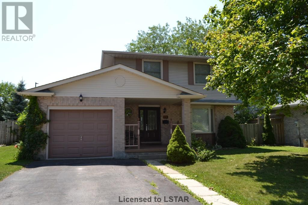 Removed: 55 Westwinds Drive, London, ON - Removed on 2017-08-22 10:01:53