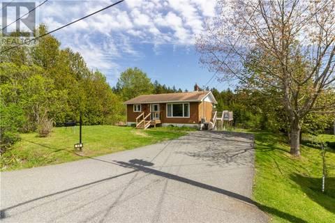 House for sale at 55 Willie Ave Saint John New Brunswick - MLS: NB025919