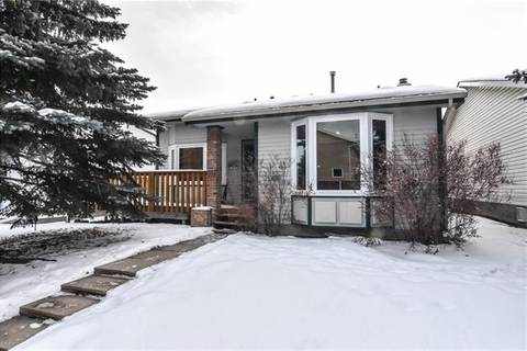 House for sale at 55 Woodford Dr Southwest Calgary Alberta - MLS: C4279491
