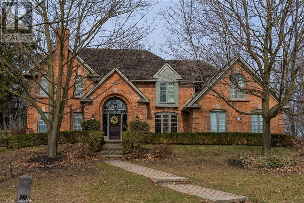 House for sale at 55 Woods Edge Cs London Ontario - MLS: 249406