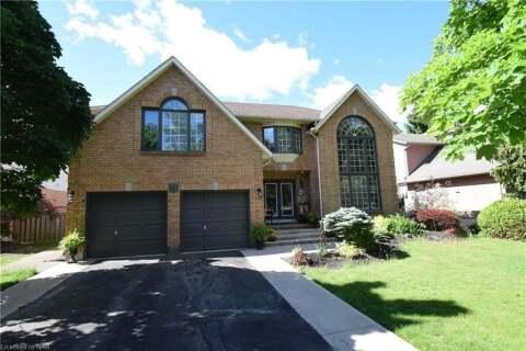 House for sale at 55 Woodside Sq Pelham Ontario - MLS: 30810986