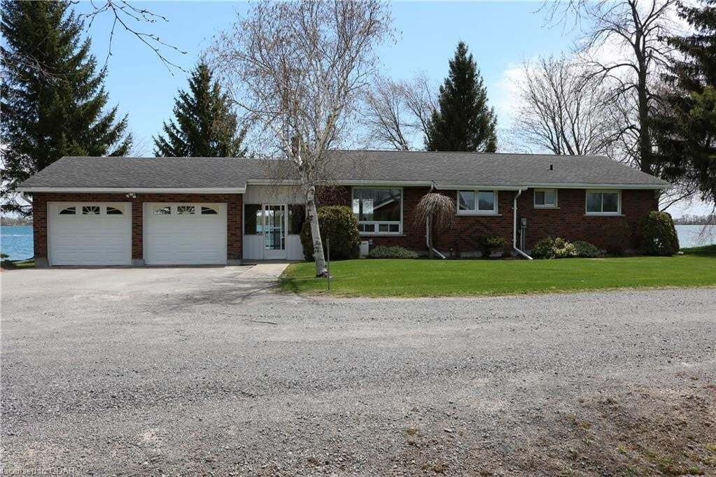 House for sale at 55 Wrights Ln Prince Edward County Ontario - MLS: 257692