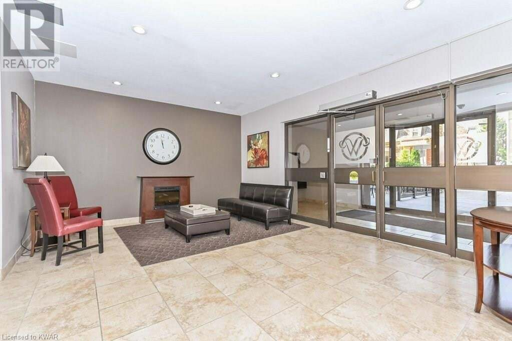 Condo for sale at 55 Yarmouth St Guelph Ontario - MLS: 30821836