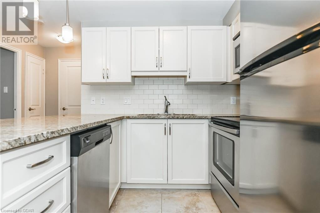 Condo for sale at 55 Yarmouth St Guelph Ontario - MLS: 40047427