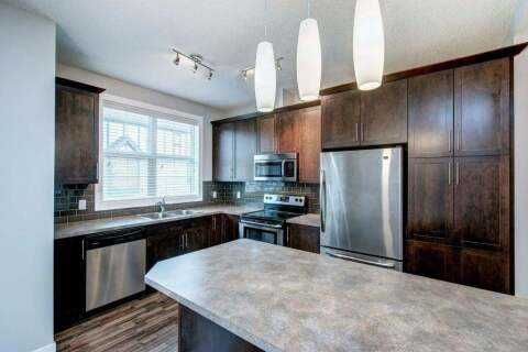 Townhouse for sale at 130 New Brighton Wy Southeast Unit 550 Calgary Alberta - MLS: C4305589