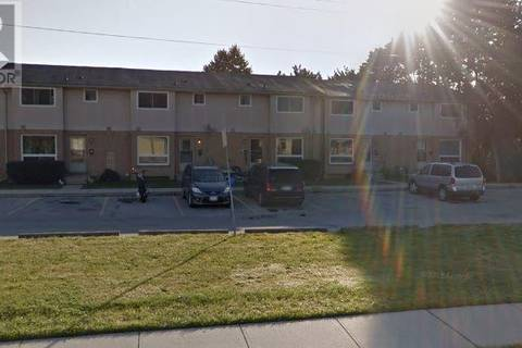 Residential property for sale at 51 Second St Unit 550 London Ontario - MLS: 209060