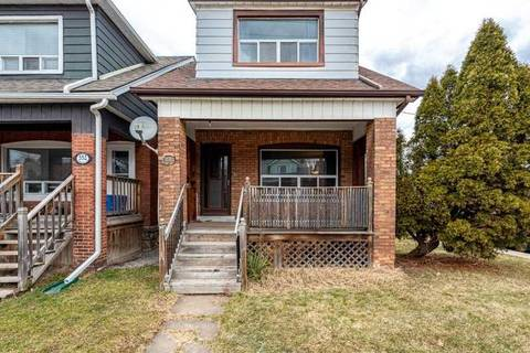 House for sale at 550 Aberdeen Ave Hamilton Ontario - MLS: X4725023