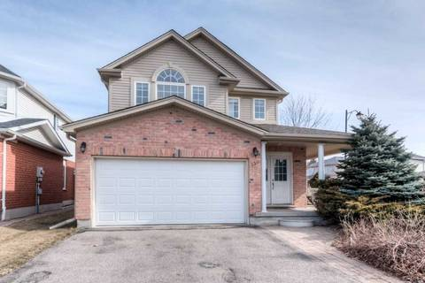 House for sale at 550 Avignon Pl Waterloo Ontario - MLS: X4725220