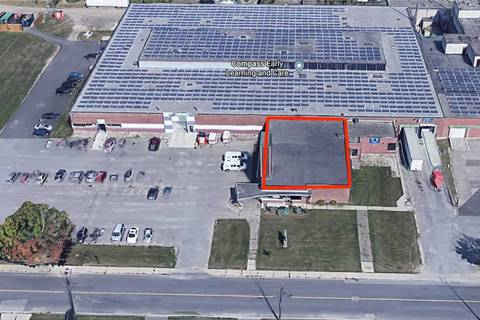 Commercial property for lease at 550 Braidwood Ave Peterborough Ontario - MLS: X4628688