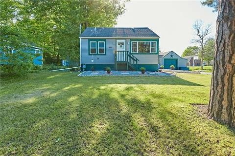 House for sale at 550 Cedar Bay Rd Port Colborne Ontario - MLS: H4055984