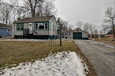 House for sale at 550 Cedar Bay Rd Port Colborne Ontario - MLS: X4405138