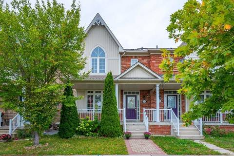 Townhouse for sale at 550 Country Glen Rd Markham Ontario - MLS: N4577988