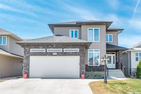House for sale at 550 Evergreen Blvd Saskatoon Saskatchewan - MLS: SK806407