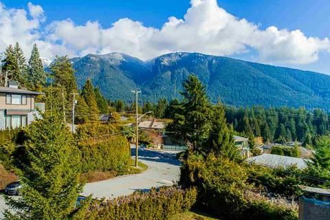 House for sale at 550 Glenross Rd West Vancouver British Columbia - MLS: R2443174