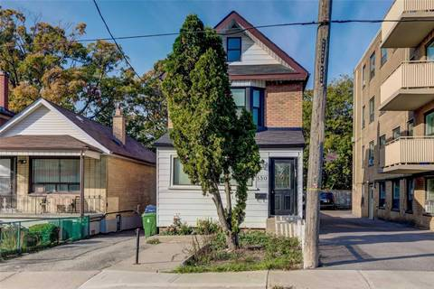 House for sale at 550 Harvie Ave Toronto Ontario - MLS: W4614110