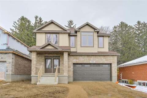 House for sale at 550 James St Fergus Ontario - MLS: 30774031
