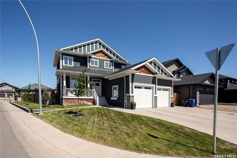 House for sale at 550 Mahabir Ln Saskatoon Saskatchewan - MLS: SK792656