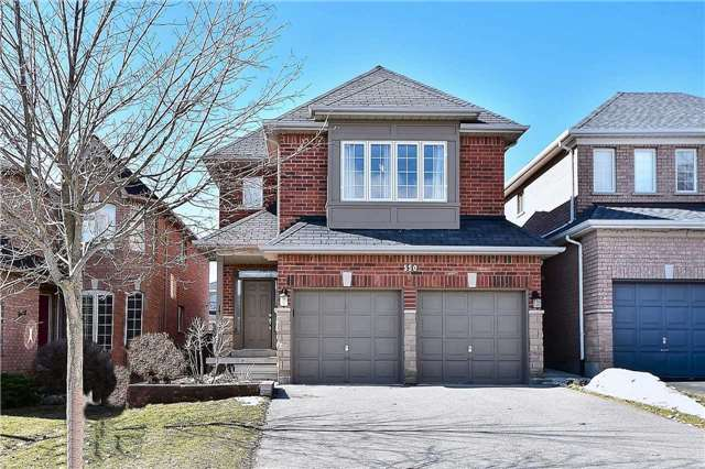 Removed: 550 Menczel Crescent, Newmarket, ON - Removed on 2018-08-03 11:51:30