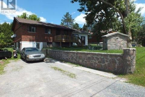 Townhouse for sale at 550 Old Norwood Rd Havelock Ontario - MLS: 186165