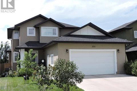 House for sale at 550 Patrick Ave Saskatoon Saskatchewan - MLS: SK763550