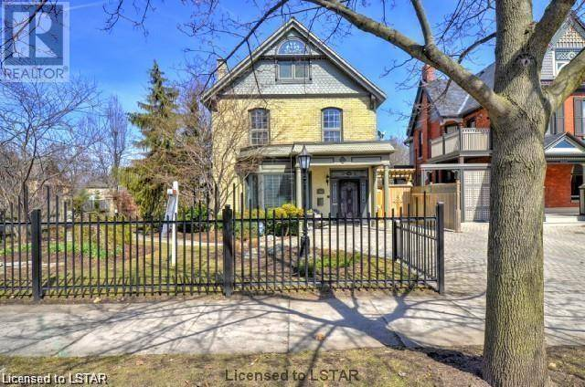 Townhouse for sale at 550 Princess Ave London Ontario - MLS: 224867