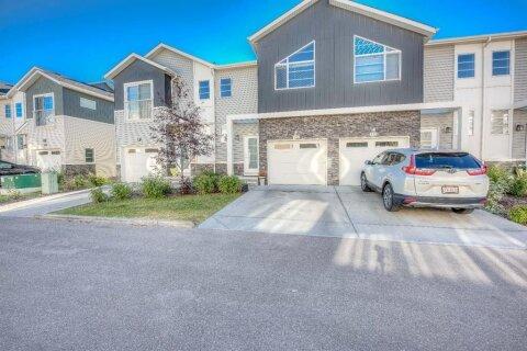 Townhouse for sale at 550 Redstone Vw NE Calgary Alberta - MLS: A1038452