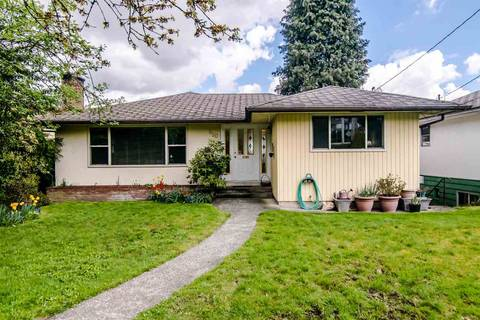 House for sale at 550 Richmond St New Westminster British Columbia - MLS: R2362195