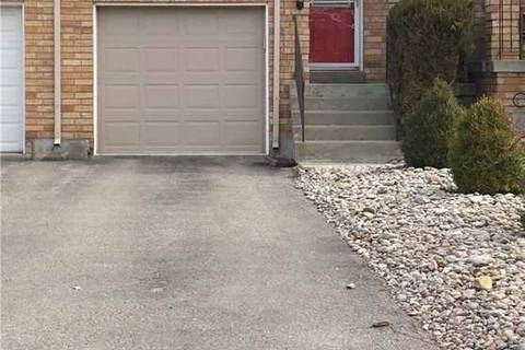 Townhouse for rent at 550 Rourke Pl Newmarket Ontario - MLS: N4735283